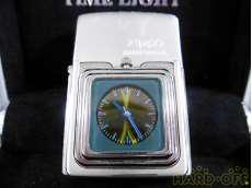 TIME LIGHT ZIPPO|ZIPPO