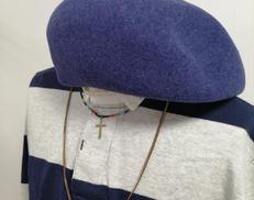 ベレー帽|CA4LA