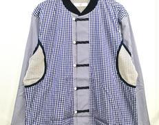 フロントループシャツジャケット F/CE