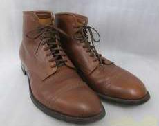 ブーツ|ALDEN