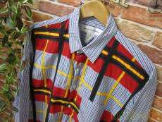 ロングスリーブシャツ|COMME DES GARCONS SHIRT