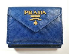 PRADA 三つ折りコンパクトウォレット プラダ 財布 PRADA