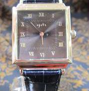 クォーツ・アナログ腕時計|AGETE