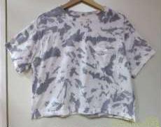 タイダイTシャツ|UNUSED
