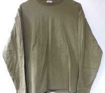 ロングスリーブシャツ|STEVEN ALAN