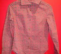 ロングスリーブシャツ VIVIENNE WESTWOOD RED LABEL