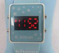 クォーツ・デジタル腕時計|KITSON