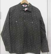 ロングスリーブシャツ|BEN DAVIS