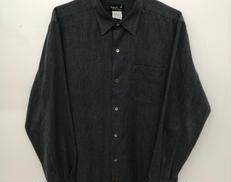 ボタンLSシャツ|AGNES B.