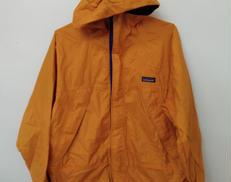 ナイロンジップアップジャケット|PATAGONIA