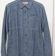 ロングスリーブシャツ|XLARGE