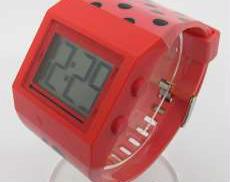クォーツ・デジタル腕時計|FRAPBOIS
