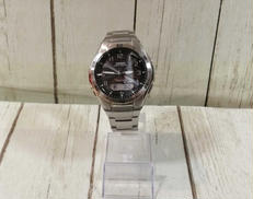 WAVE CEPTOR カシオ 時計ブランド|CASIO