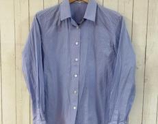 ストライプ柄ロングスリーブシャツ バーバリーズ 人気ブランド|BURBERRY'S
