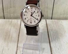 ラウンドクォーツ タイメックス 時計ブランド TIMEX