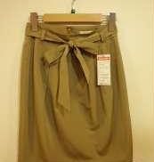 フロントリボンスカート|BALLSEY