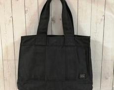 キャンバスハンドバッグ|PORTER
