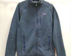 フリースベターセータージャケット|PATAGONIA