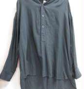 ロングスリーブシャツ PAS DE CALAIS