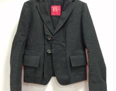 フロントデザインジャケット|Y'S