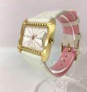 横長スクエアクオーツ腕時計|ORIENT