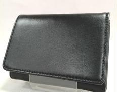 三つ折り財布 YAHKI