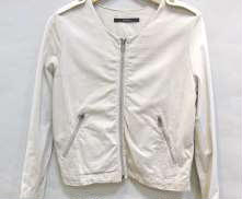 ノーカラージャケット|MACPHEE
