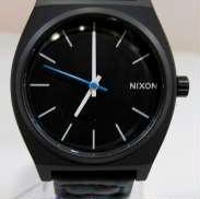 TIME TELLER NIXON
