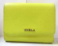 三つ折財布|FURLA