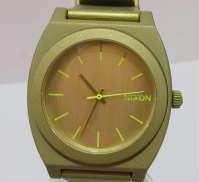 TIME TELLER P NIXON