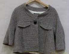 1B七分袖ジャケット|MACPHEE