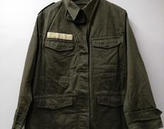 M-47 フィールドジャケット SCECAM