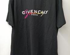 ロゴプリントTシャツ|GIVENCHY