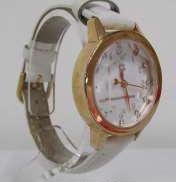クォーツ・アナログ腕時計|SAMANTHA SILVA