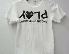 ロゴTシャツ|PLAY COMME DES GARCONS