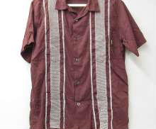 キューバシャツ|BEN DAVIS