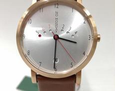 クォーツ腕時計|NO MONDAY