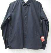 ロングスリーブシャツ M YAECA