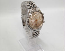 アラーム腕時計(手巻)|GRACE FABLIAU