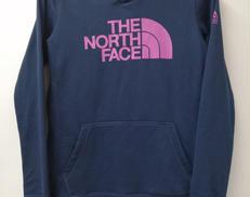 トレーニングパーカー THE NORTH FACE