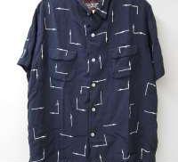 ハーフスリーブシャツ|BEAMS+
