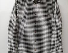 ギンガムチェックシャツ|VIVIENNE WESTWOOD MAN