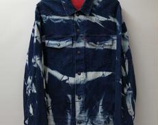 デニムトラッカージャケット LEVI'S