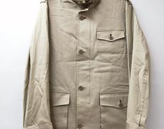 スタンドカラージャケット|BURBERRY BLACK LABEL