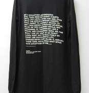 Tシャツ・カットソー RICK OWENS