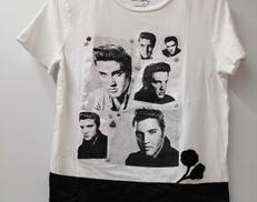 コラボTシャツ COACH X ELVIS PRESLEY