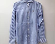 ストライプL/Sシャツ|POLO RALPH LAUREN