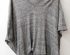 アシンメトリーTシャツ|ENFOLD