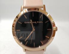 クオーツ腕時計|CHRISTIAN PAUL