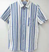 SSストライプシャツ|A.P.C.